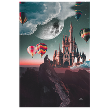 "Load image into Gallery viewer, ""Dreams of Disneyland"""