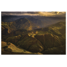 "Load image into Gallery viewer, ""The Mountains"""