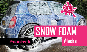 How To: Snow Foam