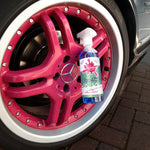 Ocean Blast Alloy Wheel Cleaner