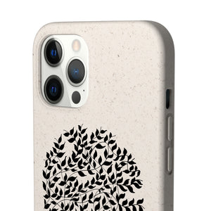 Connected Biodegradable Phone Case