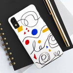 Load image into Gallery viewer, Mondrian Phone Case