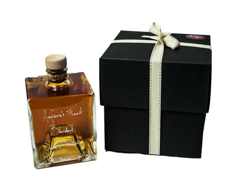 Amfora's Finest Blended Scotch Whisky Gift Box 40%