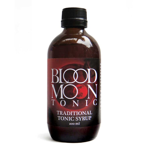 Blood & Moon Tonic, 200mL