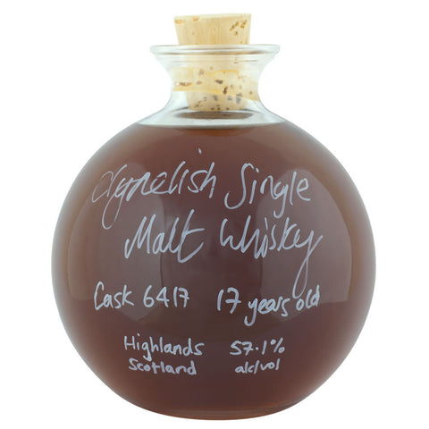 Clynelish 1996 Single Malt Scotch Whisky 57.1%