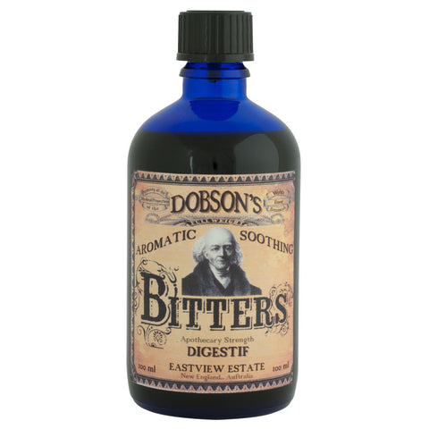 Dobson's Aromatic Bitters