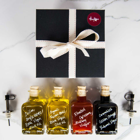 Artisan Oil & Vinegar Tasting Pack
