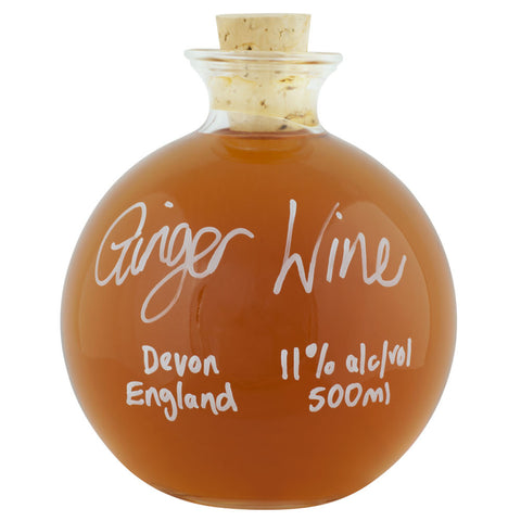 Ginger Wine 11%