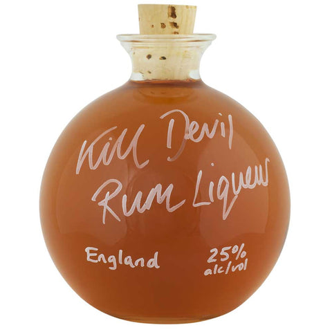 Kill Devil Rum Liqueur 25%