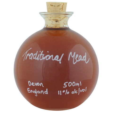 Traditional Mead 14.5%