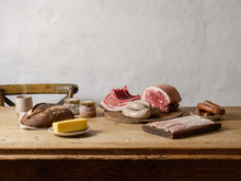 Load image into Gallery viewer, Pre-order: Middlewhite Pig & Provisions