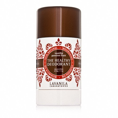 Lavanila The Healthy Deodorant 2 oz Vanilla Passion Fruit