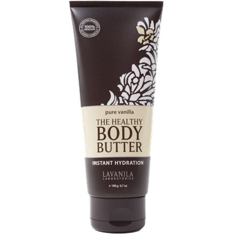Lavanila The Healthy Body Butter Pure Vanilla