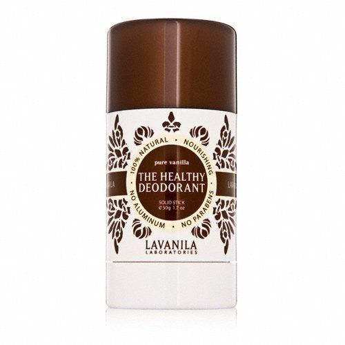 Lavanila The Healthy Deodorant 2 oz Pure Vanilla