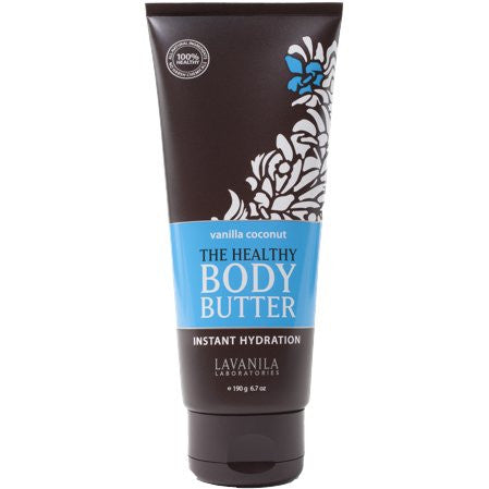 Lavanila The Healthy Body Butter Vanilla Coconut