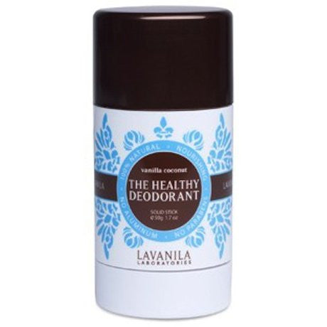 Lavanila The Healthy Deodorant 2 oz Vanilla Coconut