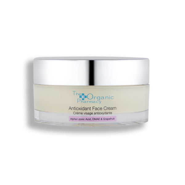 Antioxidant Face Cream 50 ml