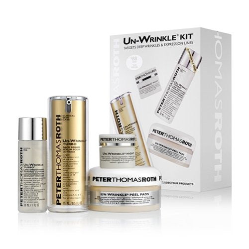UN-WRINKLE® KIT - $88 ($163 Value!)