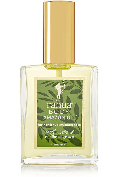 Body Amazon Oil