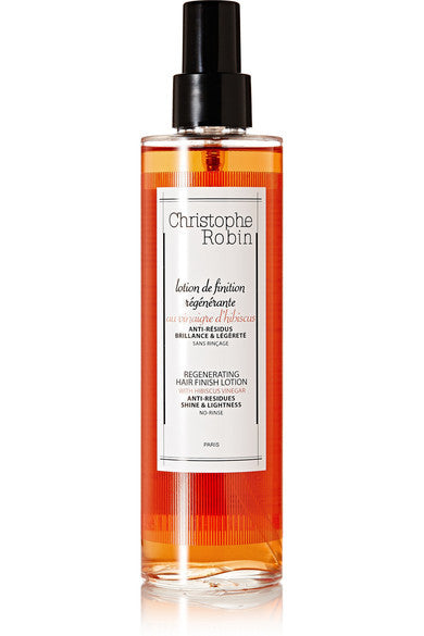 Regenerating Hair Finish Lotion
