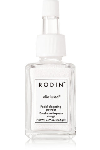 RODIN olio lusso Facial Cleansing Powder