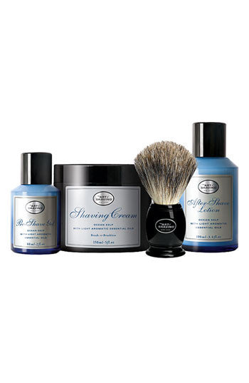 The Art of Shaving 'The Four Elements of the Perfect Shave®' Ocean Kelp Set ($145 Value)