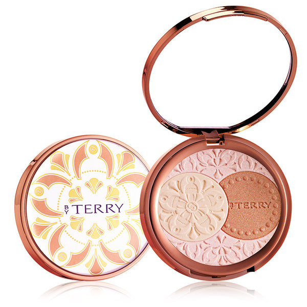 BY TERRY   Impearlious Voile De Perle Compact