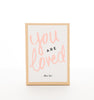 Olivine You are Loved Gift Set