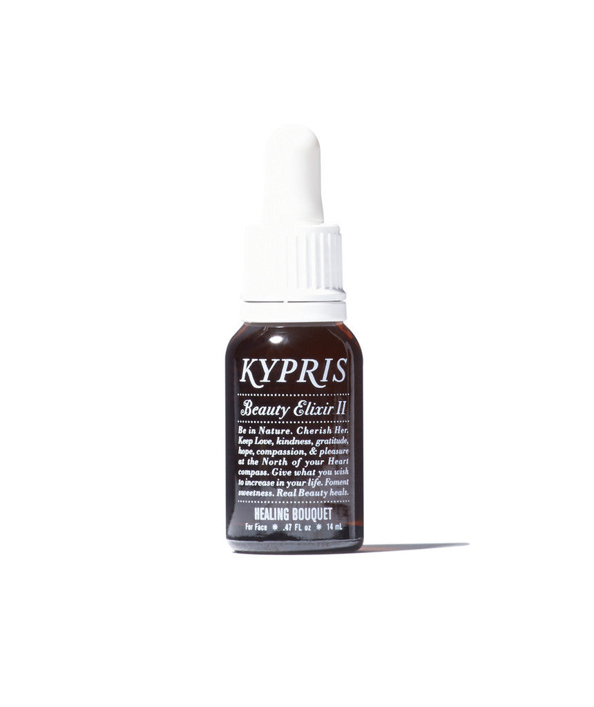 Kypris Mini Beauty Elixir II - Healing Bouquet - 14ml