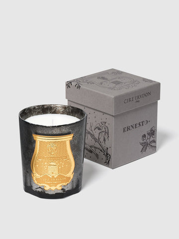 CIRE TRUDON Ernesto Holiday