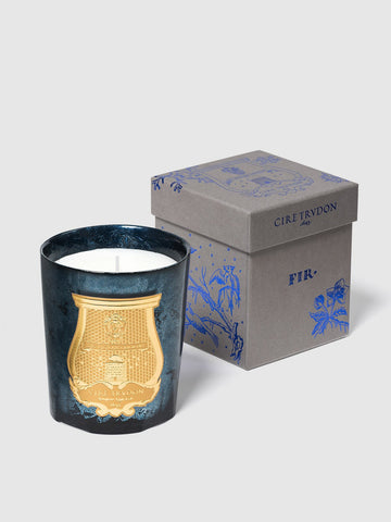 CIRE TRUDON Fir Holiday