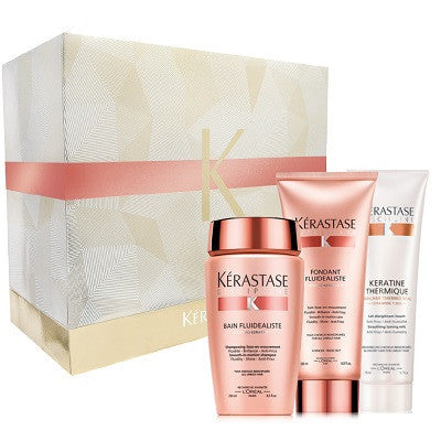 KÉRASTASE DISCIPLINE HOLIDAY GIFT SET (A $125 Value)