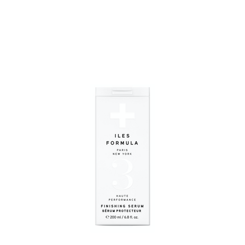 ILES FORMULA FINISHING SERUM HAUTE PERFORMANCE 6.8 OZ/200ML