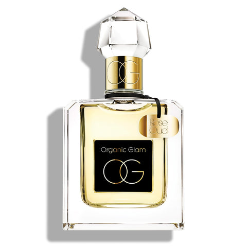 Rose Oud Fragrance 100 ml