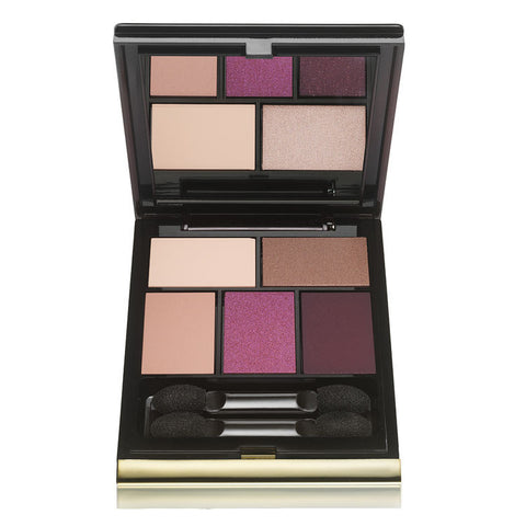 KEVIN AUCOIN The Essential Eye Palette - Bloodroses