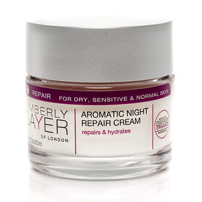 AROMATIC NIGHT REPAIR CREAM