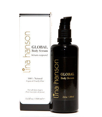 LINA HANSON GLOBAL BODY SERUM