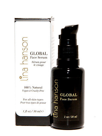 LINA HANSON GLOBAL FACE SERUM