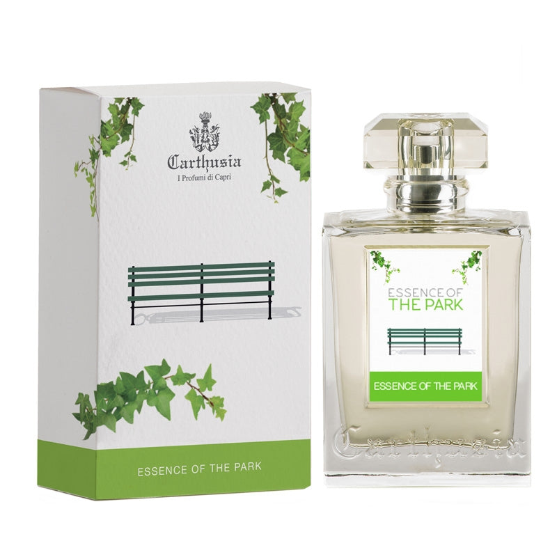 Essence of Park - Eau de Parfum