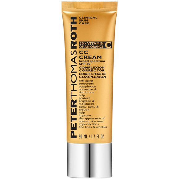 CC CREAM LIGHT-MEDIUM
