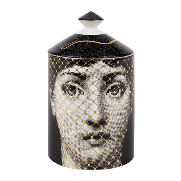 Fornasetti Golden Burlesque