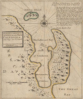 The Scots Settlement in America calle'd New Caledonia
