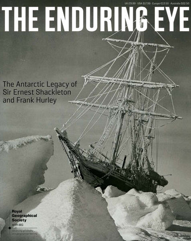 Enduring Eye Catalogue - UK