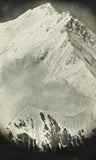 The Summit (north-east ridge) of Mount Everest