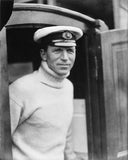 Captain Frank Worsley