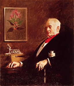 Sir Clements Markham (1830–1916)