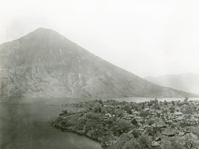 Lake of Atitlan
