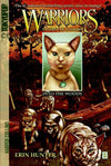 Warriors: Tigerstar and Sasha #1: Into the Woods (9780061547928)