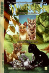 Warriors: Tigerstar and Sasha #3: Return to the Clans (9780061547942)