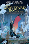 The Graveyard Book Graphic Novel: Volume 1 (9780062194817)